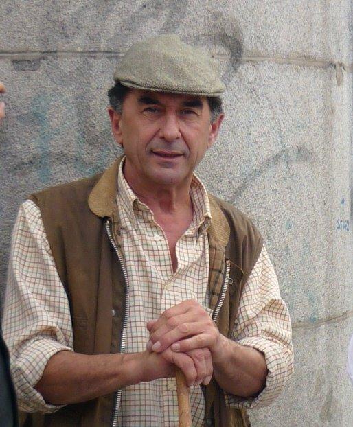 Adolfo Gutierrez