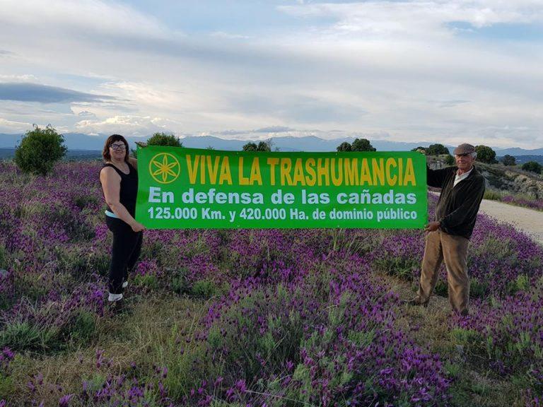 Jesus Garzón y Marity Gonzalez - Trashumancia y Naturaleza
