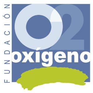Logotipo Fundacion Oxigeno